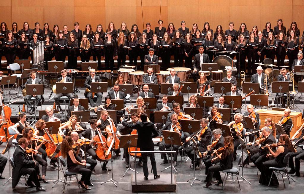 orchestre symphonique tenerife 1