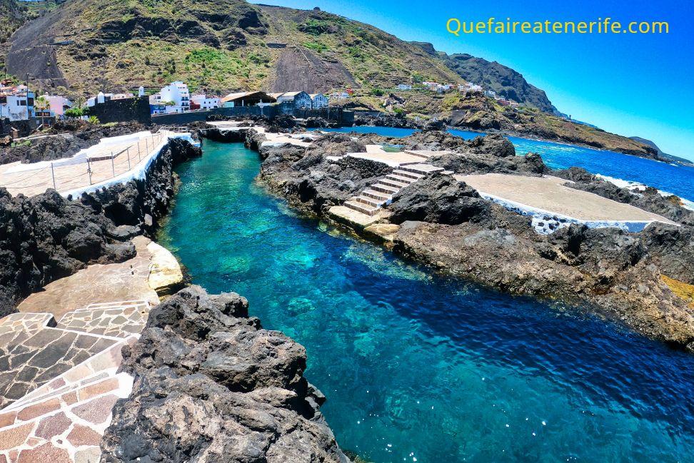 piscine naturelle garachico