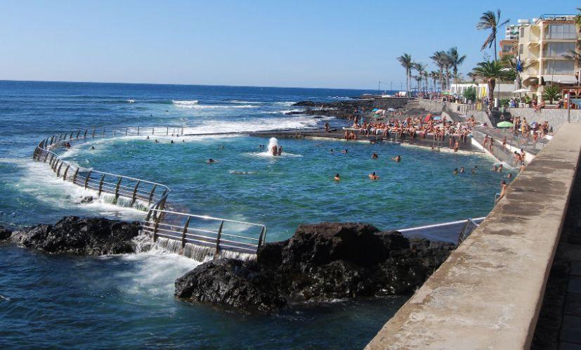 piscine naturelle punta del hidalgo